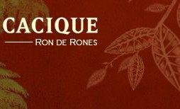 Logotipo de Ron Cacique
