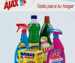Productos de Casa Ajax