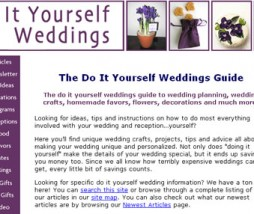 diy-weddings