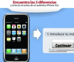 iphone libre jazztel