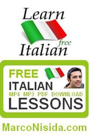 Learn Italian 1 Italian Course LIVE FROM ITALY - YouTube