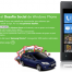 Windows Phone premia tu originalidad y fidelidad con un Ford Focus