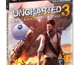 Uncharted 3: aventuras al estilo Hollywood en tu consola