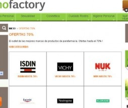 dermofactory outlet