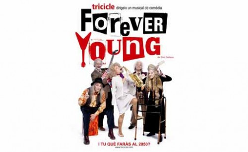 Forever Young Barcelona