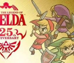 Ultimo dia para conseguir el juego gratis The Legend of Zelda Four Swords