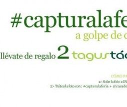 """#Capturalaferia"""