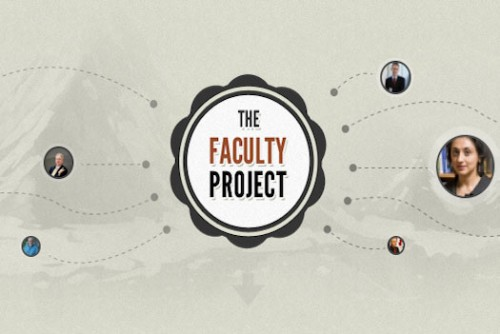 The-Faculty-Project