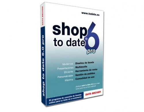 shop to date