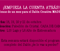 Creativa Madrid