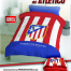 funda Atlético Madrid