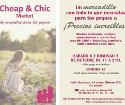 mercadillo Cheap & Chic