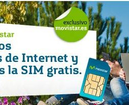 internet gratis Movistar