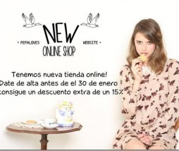 pepaloves tienda on line