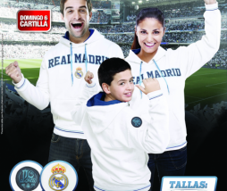 promocion Real Madrid