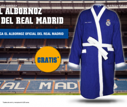 albornoz real madrid