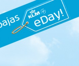 cyber monday Klm