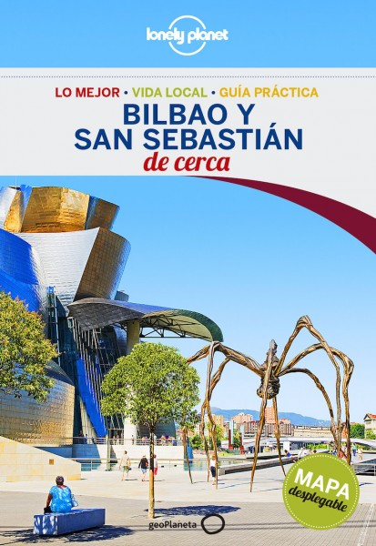 Bilbao Lonely Planet
